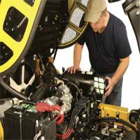 Dịch vụ bảo dưỡng xe nâng hàng Lâm Tùng
