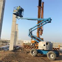 xe nang boom lift z45-25